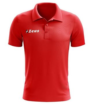 Picture of Short Sleeve Polo Shirt Basic