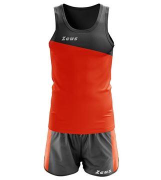 Picture of Running Kit Robert