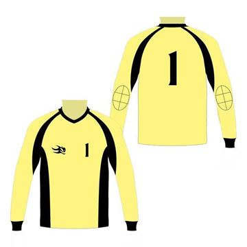 Picture of Beast Keeper Jersey Style 341J