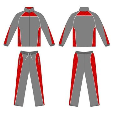 Picture of Copy of Warm-up Suit Style 806 Custom