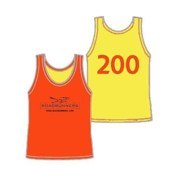 Picture of Training Vest Style ROA 90505R Custom