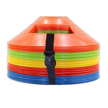 Picture of Winning Beast Soccer Training Discs